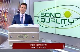 Cidade Alerta - Sono Quality - Ação Comercial - 18.03.19