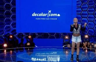 The Four Brasil - Decolar - Ação Integrada - 20.03.19