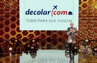 The Four - Decolar - Ação Integrada - 27.03.19