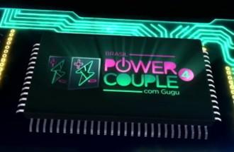 Ju Valcézia e Ricarddo Manga e Camila Colombo e Lucas Salles se preparam para o Power Couple 4