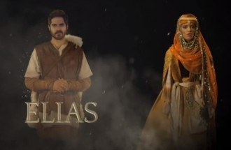 Superprodução Jezabel apresentará a história do profeta Elias em Abril