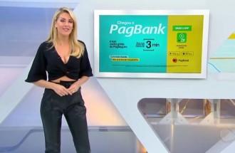 Hoje em Dia - PagBank - Ação Comercial - 22.05.19