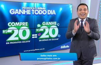 BG - Gilette - 18.06.19
