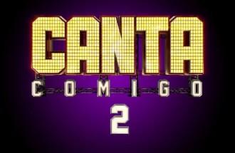 Vídeo Promocional - Canta Comigo - 04.09.19
