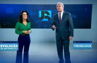 Vídeo Promocional - Jornal da Record - 09.09.19