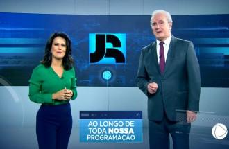 Vídeo Promocional - Jornal da Record - 12.09.19