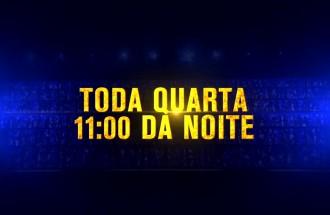Vídeo Comercial - Canta Comigo 2 - 25.09.19