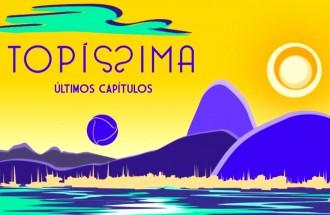 Vídeo Promocional - Topíssima - 25.11.19