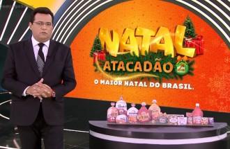 Domingo Show - Atacadão - Ação Comercial - 22.12.19