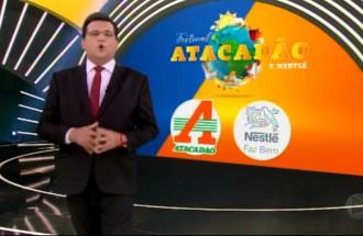 Domingo Show - Atacadão - Ação Comercial - 19.01.20