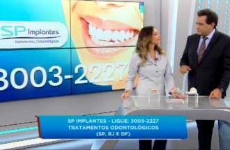 Balanço Geral - SP Implantes - Ação Integrada - 17.02.20