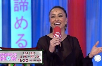 Vídeo Promocional - Domingo Show