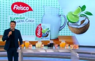 Hora do Faro - Frisco - Ação Comercial - 22.03.20