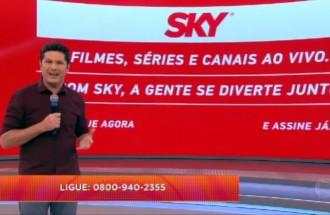 Hora do Faro - Sky - Ação Comercial - 22.03.20
