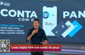 Hora do Faro - Banco Pan - Ação Integrada - 29.03.20