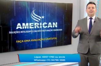 Balanço Geral - American Assessoria - Ação Comercial - 30.04.20