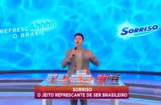 Hora do Faro - Sorriso - Ação Comercial - 13.09.20
