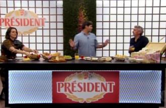 Top Chef Brasil - President - Clipe de 30 - 25.09.20