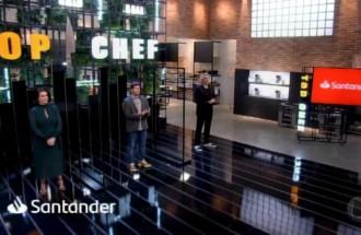 Top Chef Brasil - Santander - Clipe de 60 - 02.10.20