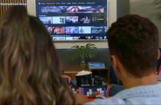 Game dos Clones - Amazon Prime Video - Ação Integrada - 18.12.20