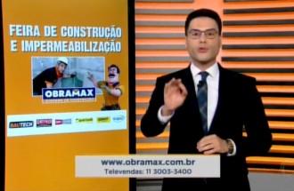 Cidade Alerta - Obramax - Ação Comercial - 14.01.21