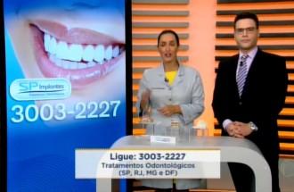 Cidade Alerta - SP Implantes - Ação Integrada - 13.01.21