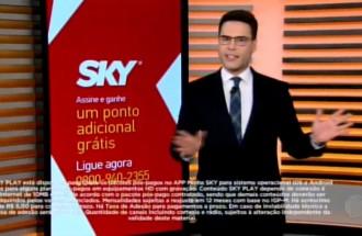 Cidade Alerta - Sky 2 - Ação Comercial - 14.01.21