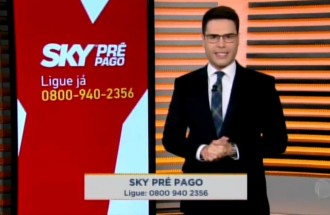 Cidade Alerta - Sky - Ação Comercial - 14.01.21