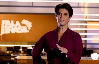 Vídeo Promocional - Fala Brasil - Mariana Godoy