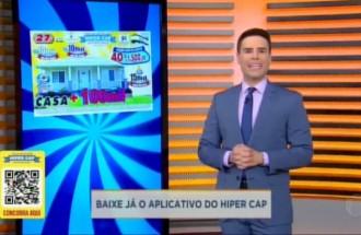 Cidade Alerta - Hiper Cap - Ação Comercial - 24.06.21