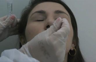 1 - O Hospital aborda a luta pela vida na pandemia de coronavírus no episódio desta sexta (9)