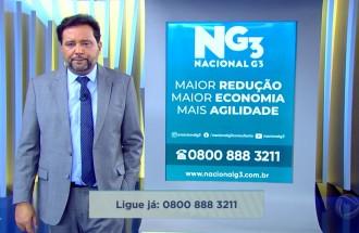 Balanço Geral Manhã - Nacional G3 - Ação Comercial - 11.10.21