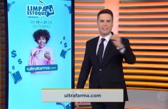 Cidade Alerta - Ultrafarma - Ação Comercial - 25.10.21